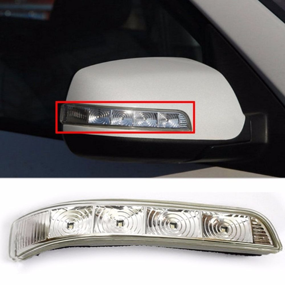 Mirror Led Turn Signal Light Lamp Flasher Oem876232p000 876132p000 200w Left And Right Side For