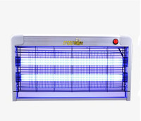 Electronic Indoor Insect Killer Bug Fly Zapper Moth Mosquitoes beetle pest 20 30 40 w UV Bulbs for Home Garden & Commercial Use