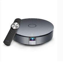 JmGO G1 Pro 100% original 600 ANSI lúmenes WXGA Resolución DLP Proyector de Cine en Casa Inteligente de la Ayuda 3D 1080 P $ number'