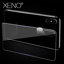 цена на For iphone x 6 7 8 back tempered glass 5s 5c se iphone 10 6 7 8 plus 7plus 8plus screen protector front and back glass