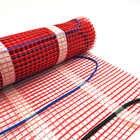 Calor de minco 8m x 50cm 150 vatios de fusión de la nieve calefacción de piso alfombra FEP aislado Durable y seguro de calefacción Mat - 4
