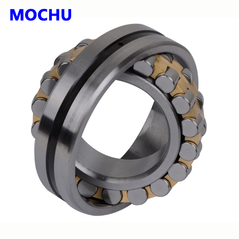 MOCHU 24034 24034CA 24034CA/W33 170x260x90 4053134 4053134HK Spherical Roller Bearings Self-aligning Cylindrical Bore mochu 22210 22210ca 22210ca w33 50x90x23 53510 53510hk spherical roller bearings self aligning cylindrical bore