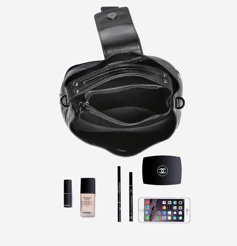 women genuine leather handbag 25