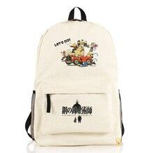 Fullmetal Alchemist Travel Backpack