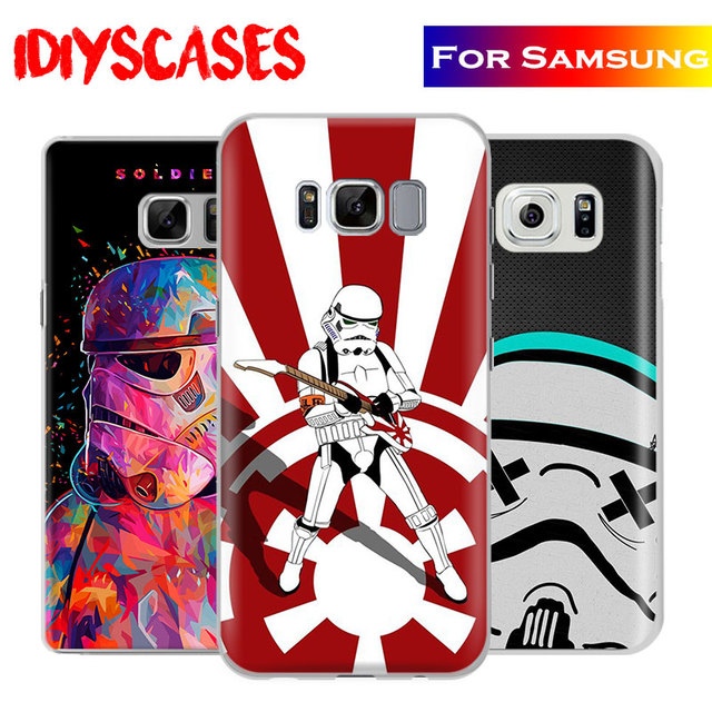 coque samsung galaxy s6 edge star wars