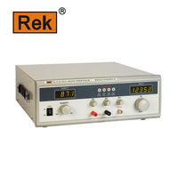 Merik REK 40W Audio Frequency Sweep Signal Generator RK1212D Sweep Instrument