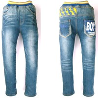 Winer Boys Jeans Warm Trousers MH 0315