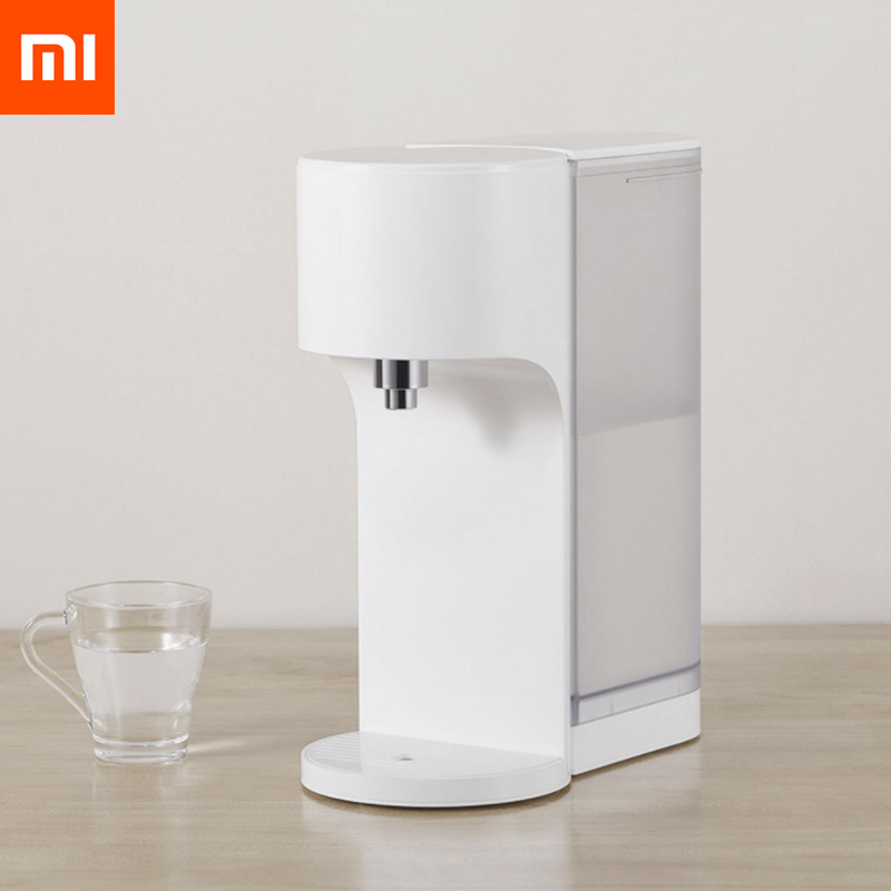 Xiaomi Viomi Smart Hot Water Drinking 4L APP Control Water Temperature Drink Machine for Baby Family