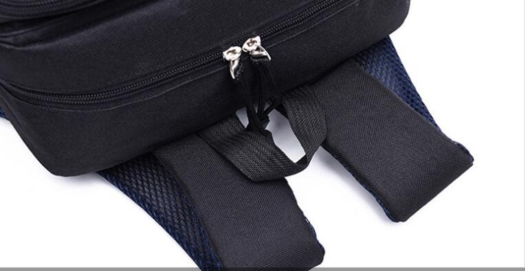 Adolescentes saco de Escola Menina Mulheres Bagpack