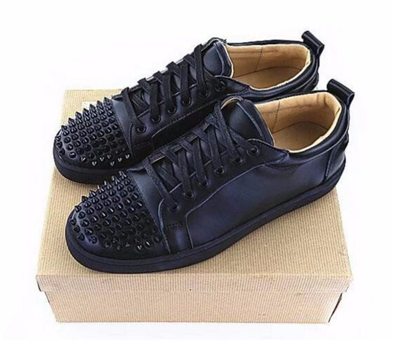 Designer Shoe With Studs For Men