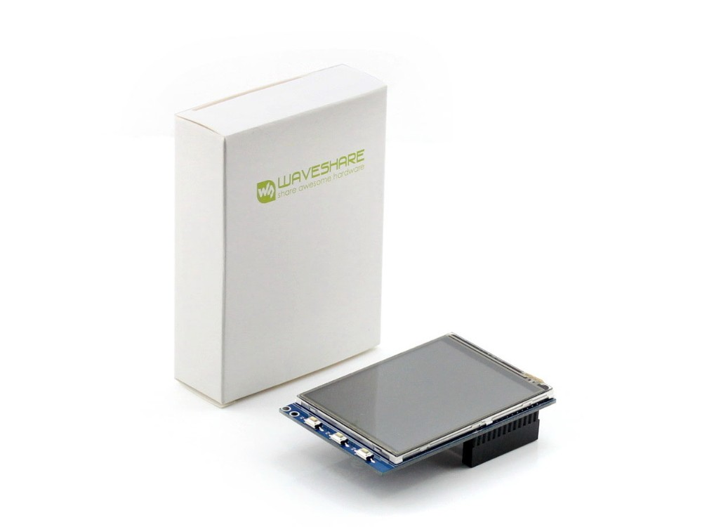 3.2inch-RPi-LCD-B-Case