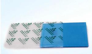 Image 2 - 100 قطعة التعقيم الطبي بشكل فردي حزمة 40X50cm ، غطاءات جراحية ، جراحة البطن ، غطاء حفرة منشفة ، عيادة الأسنان.