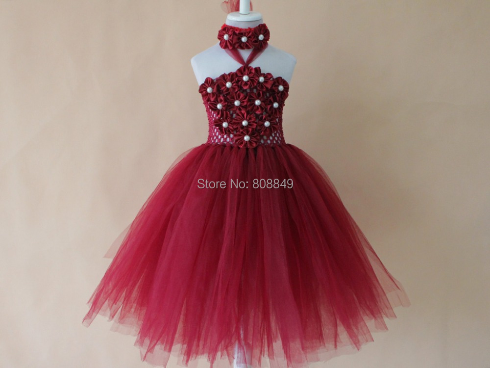 Party Dresses For Baby Girl - Ocodea.com
