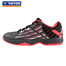 016c624d15e6b Original Victor bádminton zapatos de los hombres de las mujeres Zapatillas  Deportivas cojín anti-deslizamiento