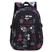 RUIPAI nylonowe plecaki dla dzieci plecaki szkolne dla dzieci przedszkole śliczny nadruk torby szkolne dla dziewczynek plecaki ortopedyczne tanie tanio zipper Dziewczyny 16cm 0 7kg S8763 30cm 45cm Stałe 4-15years old Shcool backpack Boys Girls Student backpack Daily Backpack student school