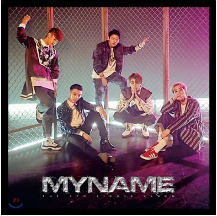 MYNAME 4TH SINGLE ALBUM Release Date 2015-05-14 KPOP dreamcatcher single album nightmare release date 2017 01 13