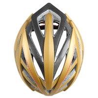 Новый бренд Pro 60% больше безопасности углеродного волокна рамка велосипедный шлем дорога город гоночный велосипед спортивные шлемы Дизайн