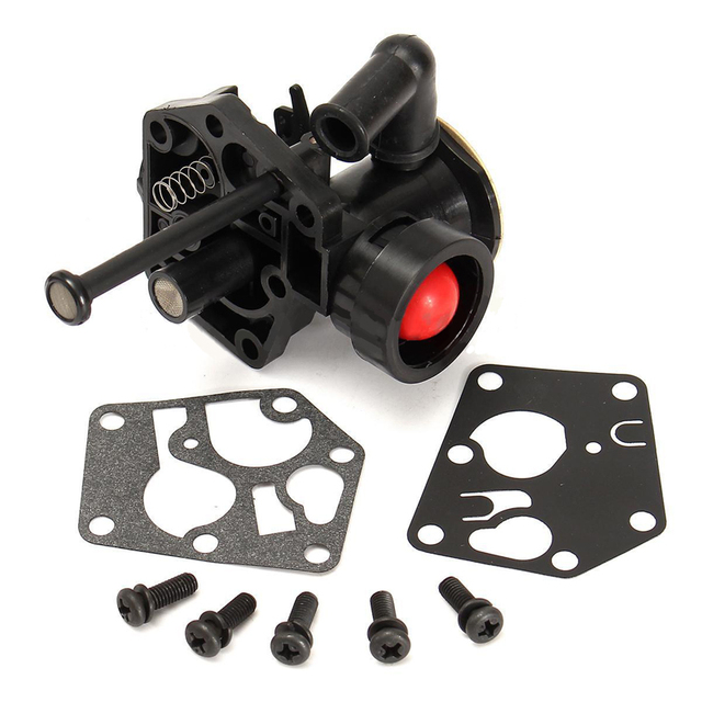 US $11 58 21% OFF|Carburetor Carb accessories For Briggs& Stratton Engine  Lawnmower Primer 795475 790206 new-in Tools from Home & Garden on