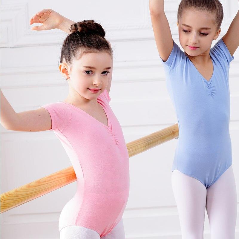 100% Waar Nieuwe Kinderen Ballet Dansen Jurk Meisjes Dans Praktijk Jumpsuit Kids Dansen Kostuum Kinderen Dag Prestaties Jurk B-3061 Verlichten Van Reuma En Verkoudheid