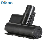 Detachable Electric Dust Mites Suction Head Vacuum Cleaner Attachment For Dibea C17 DW100