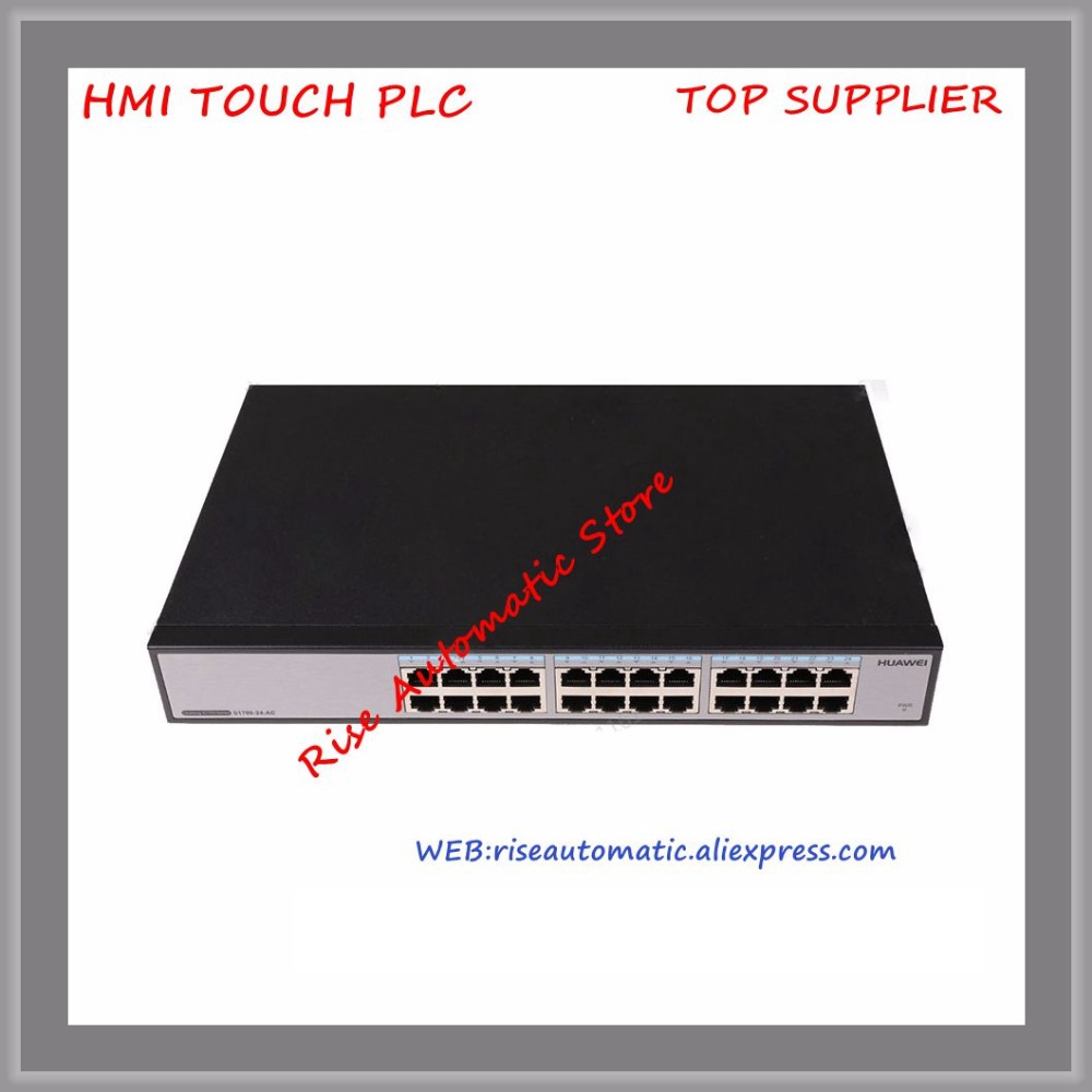 S1700-24-AC II-free Network Management 24-port Switch Shell With Hundred Trillion Over The EarS1700-24-AC II-free Network Management 24-port Switch Shell With Hundred Trillion Over The Ear