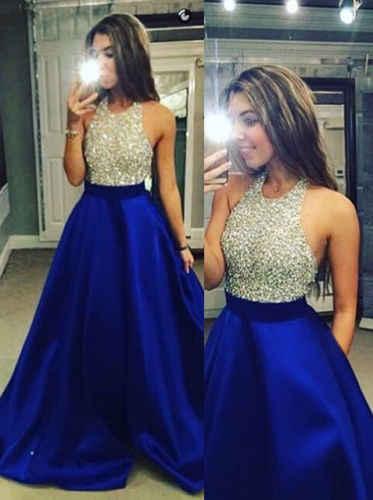 2018 נשים שושבינה ארוך המפלגה לנשף שמלה ללא שרוולים טנק Vestido לבוש הרשמי מותניים גבוהים AU