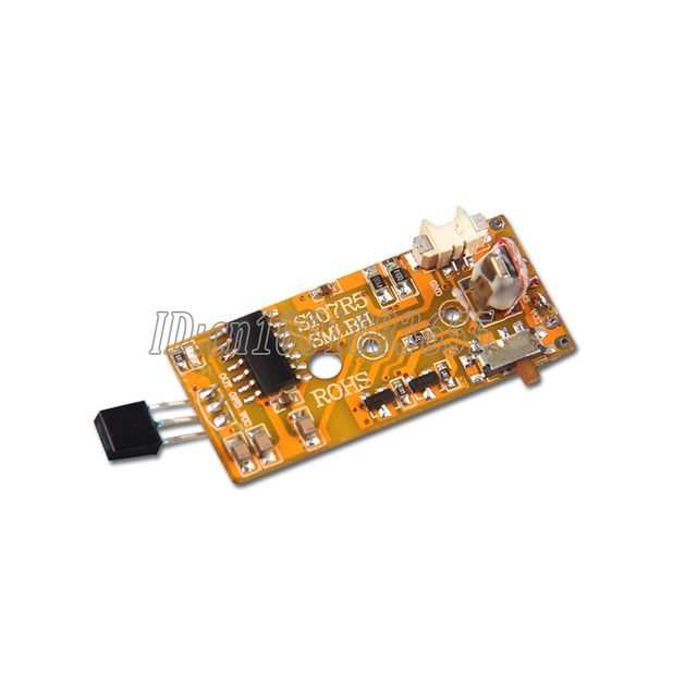 mini rc helicopter wiring diagram syma s107g 18 receiving board pcb syma mini rc helicopter parts  board pcb syma mini rc helicopter parts
