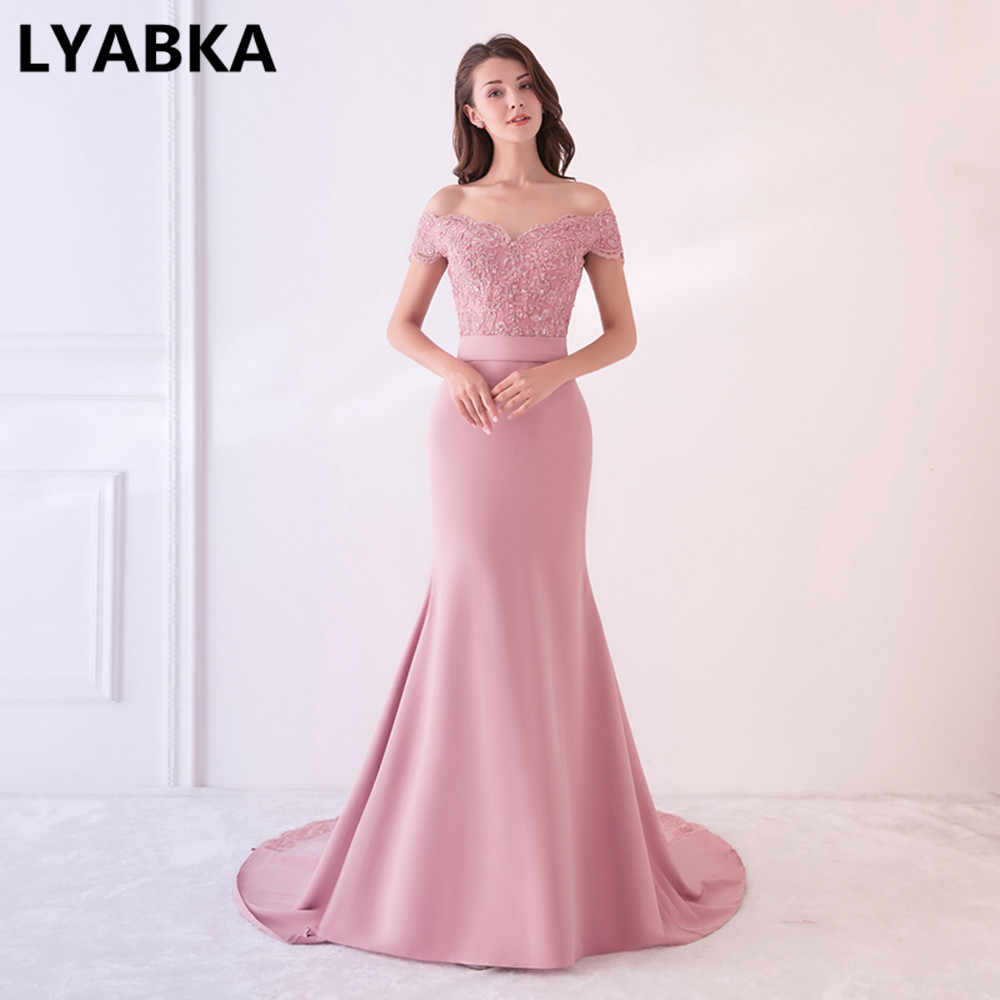 7043fefef3dd0 Bridesmaid Dresses New arrival Sweetheart Mermaid Bridesmaid Dress Vestido  Longo Rosa Bridesmaid Dress 2019 Brautjungfernkleid