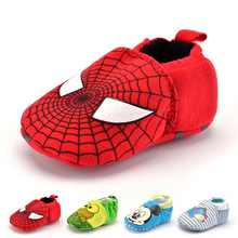 christmas baby shoes Sapatinho De Menina newborn baby shoe girls shoes infantil 0-1 year-old indoor