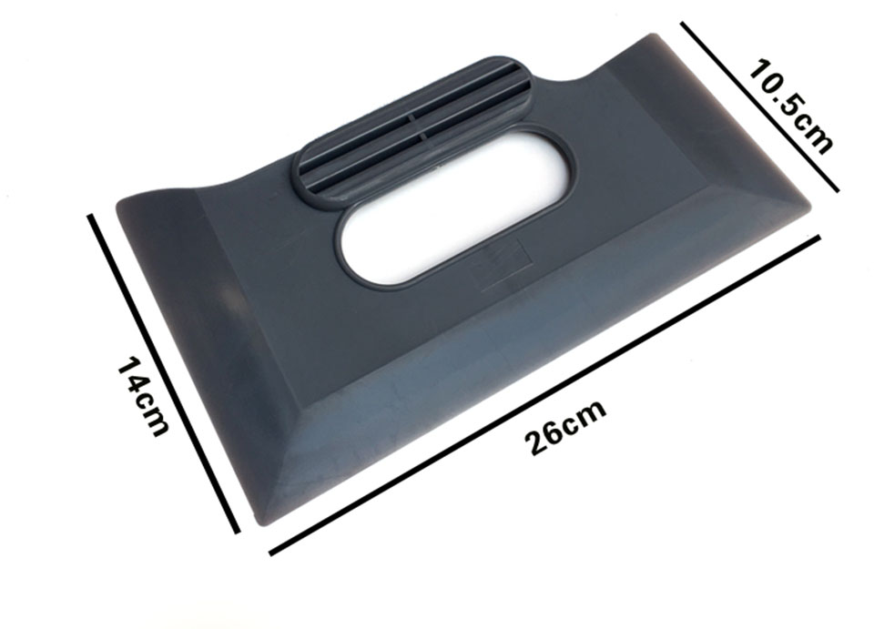 Image 5 - 5 Way Trim Squeegee Pro Window Tinting Tool FOR HOUSE Application of Tint Film QG 14-in Car Stickers from Automobiles & Motorcycles