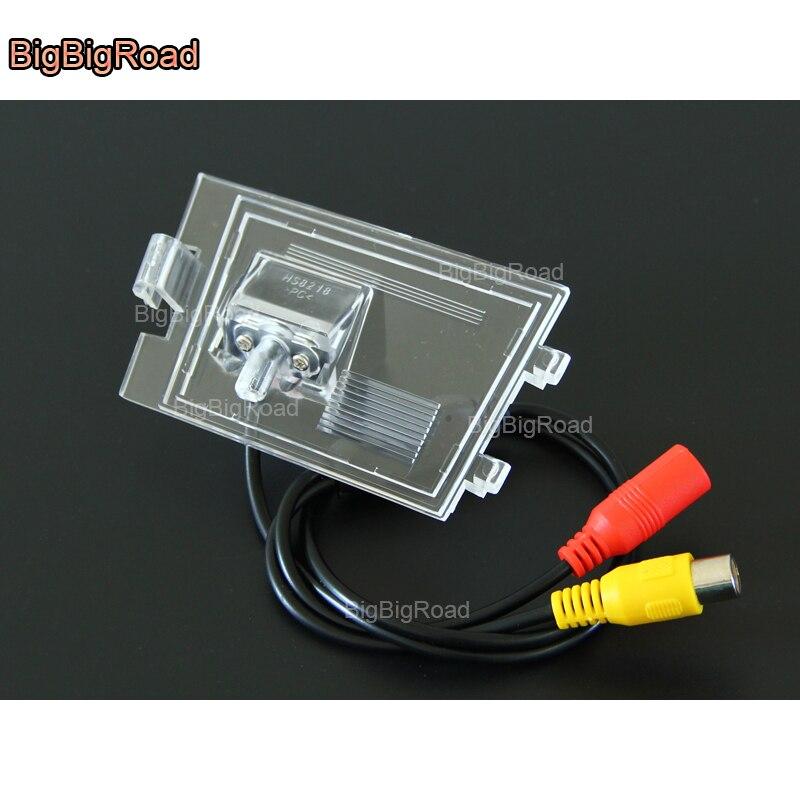 Car Rear View Camera for Jeep Compass Patriot Liberty Reversing Backup Camera