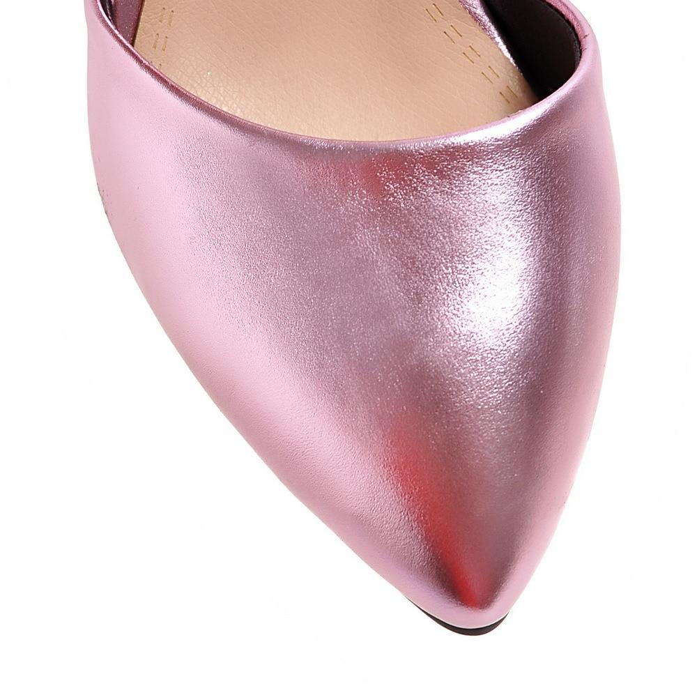 Moderno Zapatos De Vestir Baile De Graduación De Plata Modelo ...