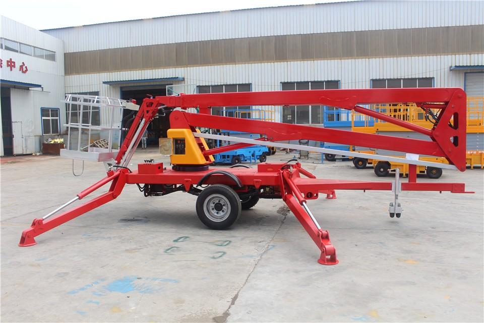 trailing boom lift (4)