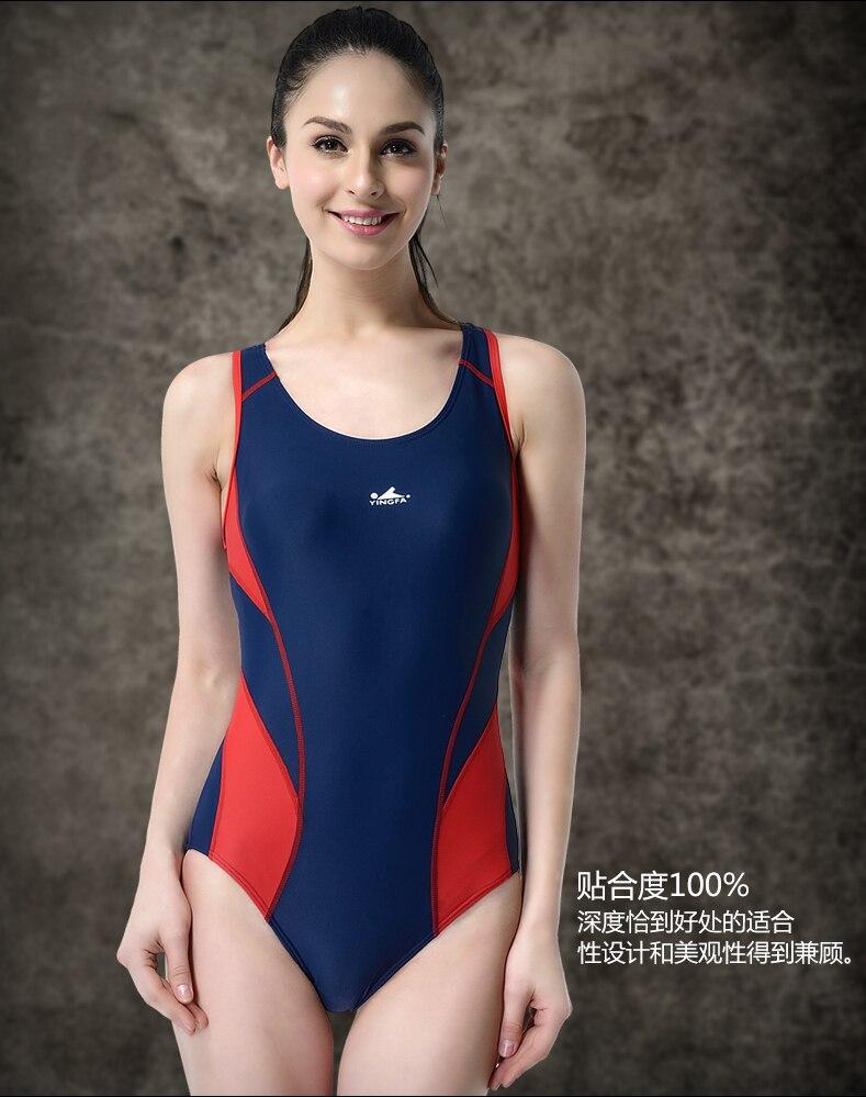 Modni kupaći kostim za trening za mršavljenje kupaći kostim - Umjetnost, obrt i šivanje - Foto 2