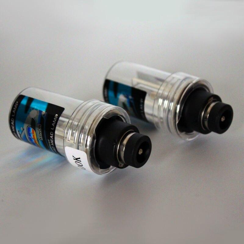 Auto Care Newest 2PCS D4S HID Xenon Bulb Replacement Headlight Lamp D4S Auto Light Source 3000K 4300K 5000K 6000K 8000K 12000K  2x d2r 35w car auto for hid xenon replacement headlight lamp bulb light source 4300k 5000k 6000k 8000k 10000k 12000k