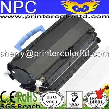 compatible toner cartridge for Lexmark E260 E260D E260DN E260A11P toner cartridge
