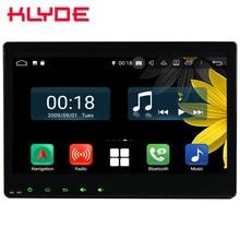 10.1″ IPS Octa Core 4G WIFI Android 8.1 4GB RAM 64GB ROM Car DVD Player Stereo Radio GPS Glonass For Honda HRV Vezel 2013-2018