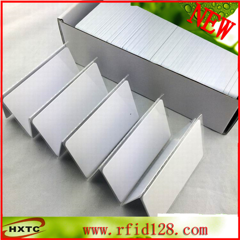 200PCS/Lot  Rewritable 125Khz RFID Smart Card / RF Card With T5577/T5567/T5557 Chip For Access Control/ Time Attendace System ноутбук dell inspiron 5567 5567 1998 5567 1998