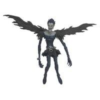 New Death Note anime cosplay cartoon Ryuuku props unisex hand model Halloween accessories