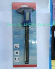Elétrico de plástico Slide Paquímetro Digital 150 milímetros 100 milímetros Governante