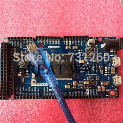 For font b Arduino b font font b Due b font 2012 R3 ARM Version Main