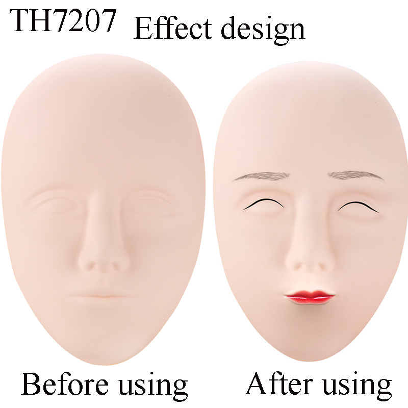 7bd502fae Detail Feedback Questions about Silicone Tattoo Microblading ...