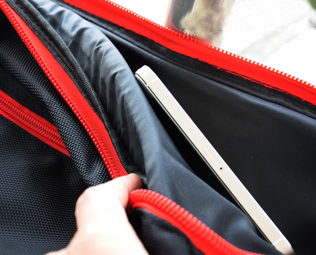 Camera Tripod Carry Bag Travel Light Stand Case Shoulder Strap Monocular Telescope Fishing Rod Bag 6