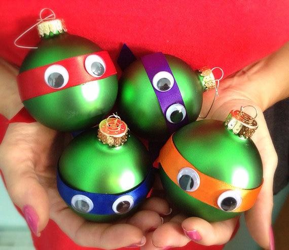 Aliexpress.com : Buy Teenage Mutant Ninja Turtles Inspired ...