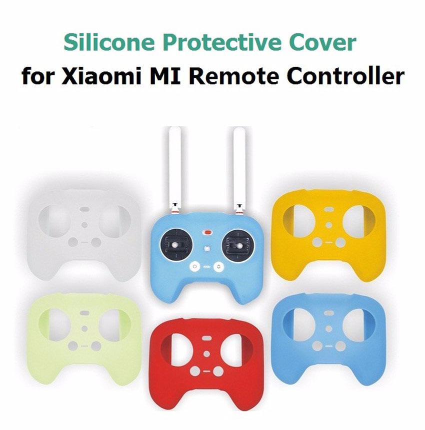 Силіконовий захисний чохол Xiaomi mi Drone - Камера та фото - фото 2