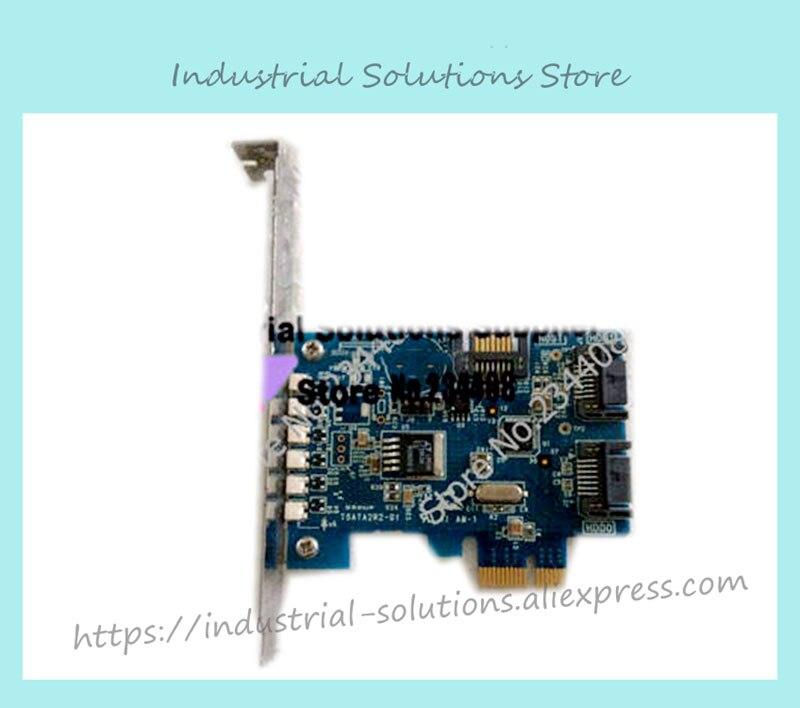 HOST HDD1 TSAT2R2-01 CP461301-02 SCSI card 100% tested perfect quality руководство разработчика на microsoft script host 2 0