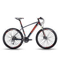 New Brand Mountain Bike 15 17 Inch Aluminum Alloy Frame SHIMAN0 27 Speed M315 Hydraulic Disc