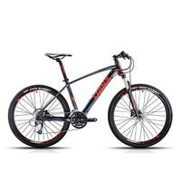 New Brand Mountain Bike 15 17 Inch Aluminum Alloy Frame SHIMAN0 27 Speed M315 Hydraulic Disc