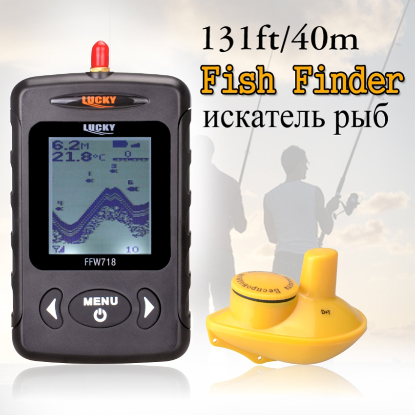 best fish sonar promotion-shop for promotional best fish sonar on, Fish Finder