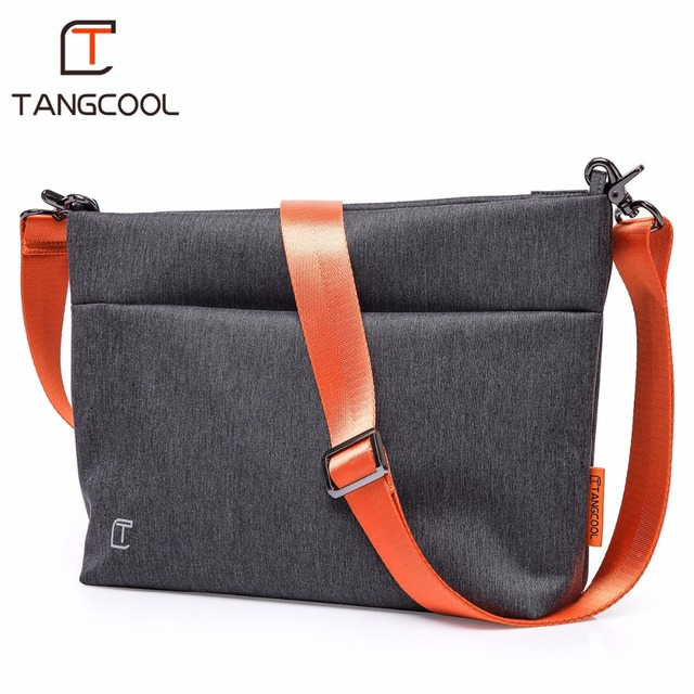 Tangcool Brand Designer Men Waterproof Messenger Bags Fashion Korean Style  Male Cross Body Waterproof Shoulder Bags 661b214acabc7
